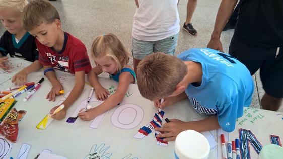 9-11-16 banner Nocatee kids
